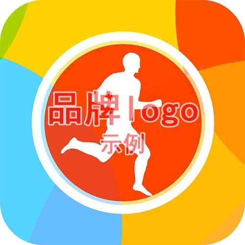 品牌logo(示例)